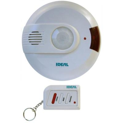 IDEAL Security Ceiling Mount Motion Alarm