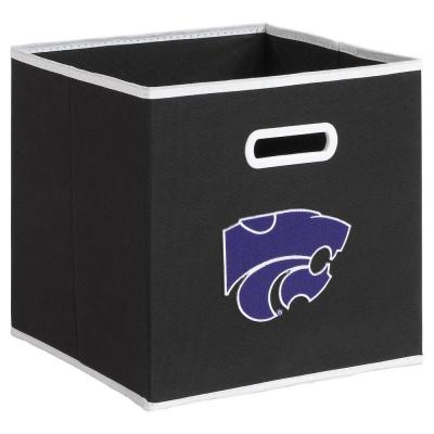 College STOREITS Kansas State University 10-1/2 in. W x 10-1/2 in.