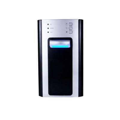 Countertop Bottleless Water Cooler with Carbon Block Filtration and Installation