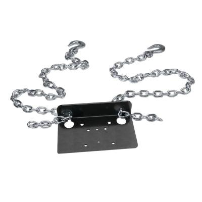 Warn Works Portable Anchor Plate