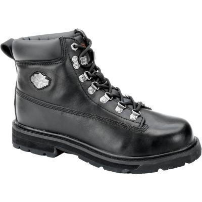 Drive Men's Steel Toe Boot