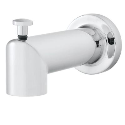 Speakman Neo Diverter Tub Spout in Polished Chrome (Valve and Handles Not Included)