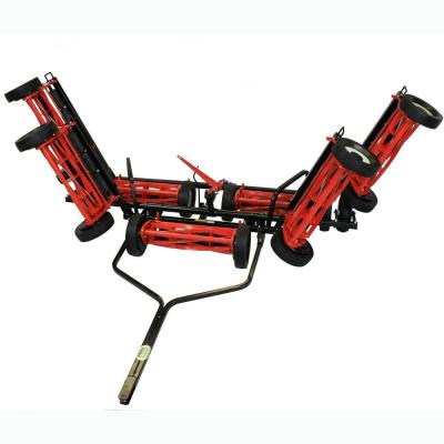 Sport Field 7-Gang Pull-Behind Reel Mower Product Photo