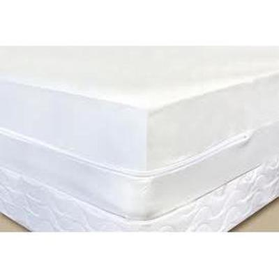 Bed Bug, Allergy and Water Proof Mattress Zip Cover
