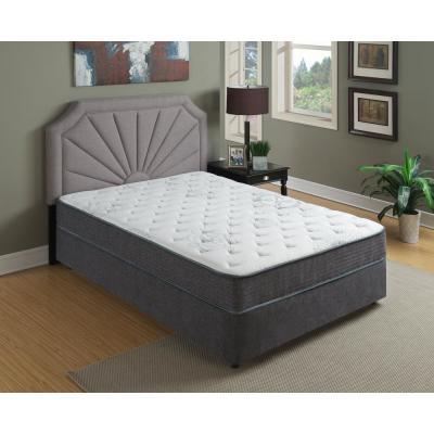 Rejuvenate 9in. Medium Innerspring Pillow Top Mattress