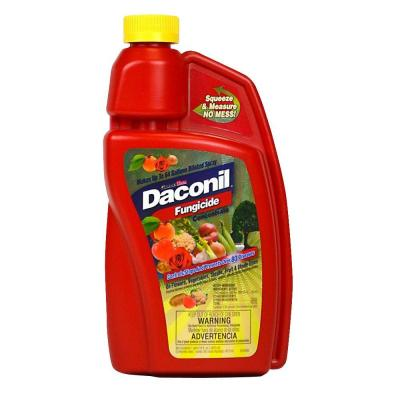 Daconil 16 oz. Fungicide Concentrate