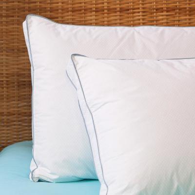 Serenity Cool Down Alternative Gusset Pillow