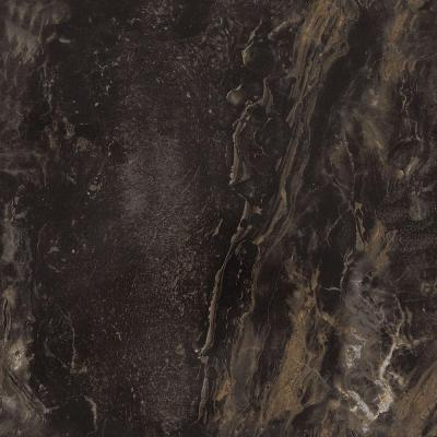 5 in. x 7 in. Laminate Sample in Marbled Cappuccino Gloss Product Photo