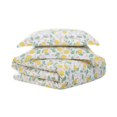 Verbena Comforter Set