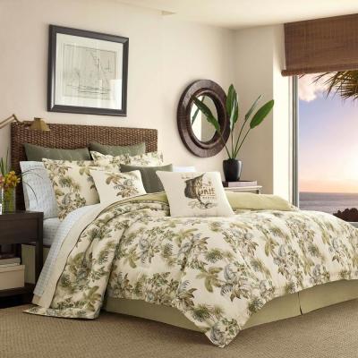 Nador Cotton Comforter Set