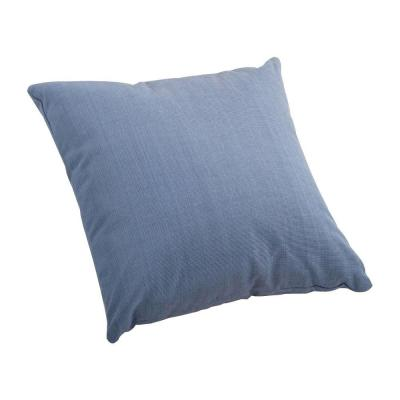 Lizzy Square Outdoor Throw Pillow