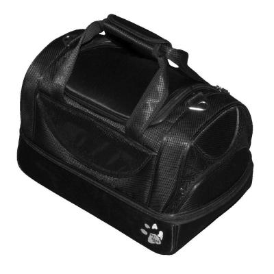 Pet Gear 18 in. L x 10.5 in. W x 10.5 in. H Large Aviator Pet Carrier PG7720BD