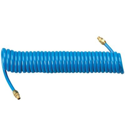 25 ft. Poly Recoil Hose