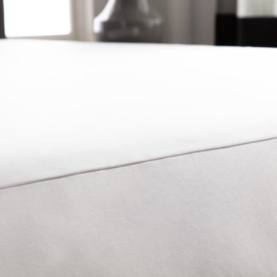 Hotel-Grade 5-Sided Jersey Mattress Protector