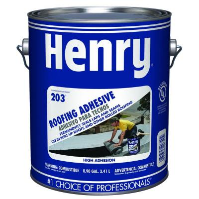 Henry 0.90-Gal. 203 Cold Applied Roof Cement