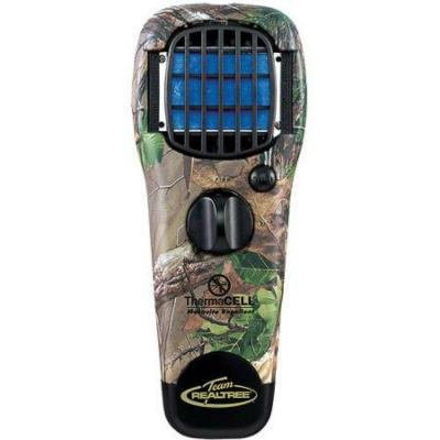 Mosquito Repellent Personal Pest Control Appliance in Realtree Xtra Green Camo