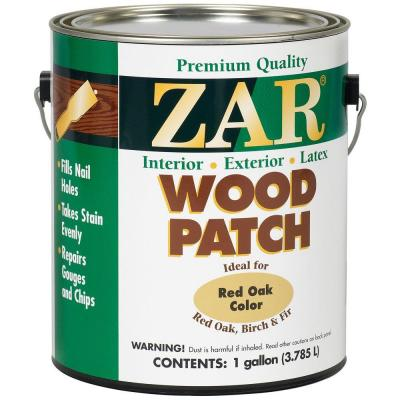 1 gal. Red Oak Wood Patch Product Photo
