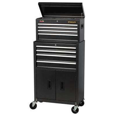 Stanley 24 in. W 8-Drawer ..