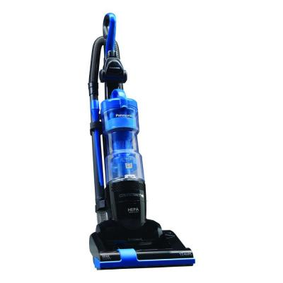 Panasonic Jet Force Upright Bagless in Blue