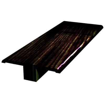 Shaw Autumn Maple 5/8 in. Thick x 2 in. Wide x 78 in. Length T-Molding