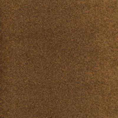 TrafficMASTER Stratos Brown Texture 18 in. x 18 in. Carpet Tile (10 Tiles/Case)