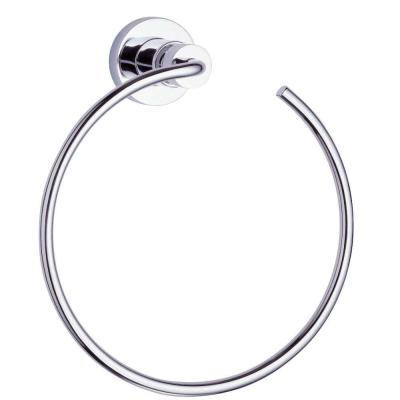Pegasus 3600 Series Towel Ring in Polished Chrome-DISCONTINUED