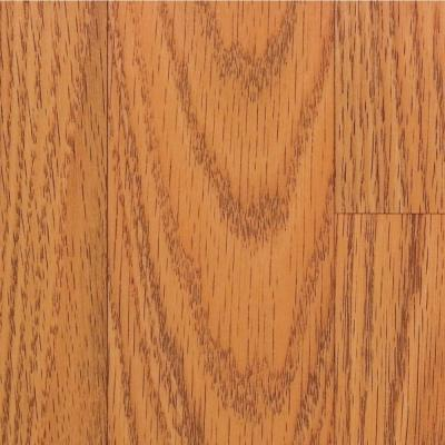 Home legend honey oak laminate flooring 5 in x 7 in for Discontinued laminate flooring