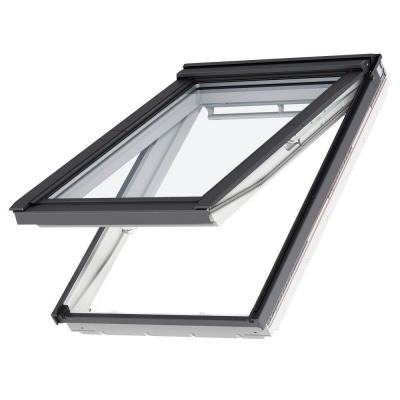 31-1/4 in. x 46-7/8 in. Egress Top Hinged Roof Window with Laminated LowE3 Glass Product Photo