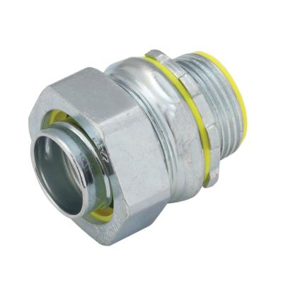 Liquidtight 3/4 in. Insulated Connector Product Photo