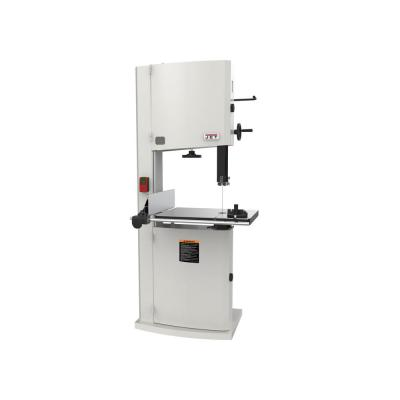 JET 5 HP 20 in. Woodworking Vertical Band Saw, 230-Volt, 2-Speed, JWBS-20-5
