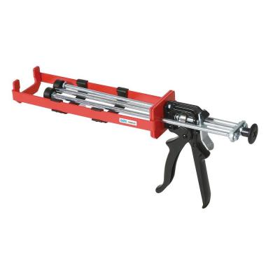 System 11 Mix Ratio, Dual Cartridge Extra Thrust Epoxy Applicator Gun