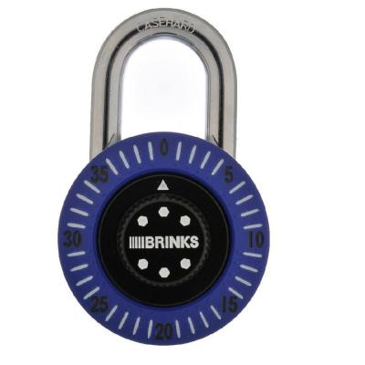 Brinks Home Security Dial ..