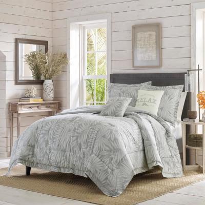 Floreanna Cotton Comforter Set
