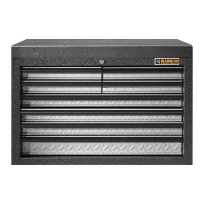 Gladiator Premier Series 26 in. W 8-Drawer Tool Chest