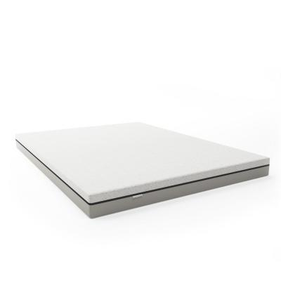 Sleep Collection 6in. Medium Memory Foam Tight Top Mattress