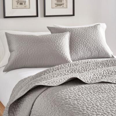 Arbor Cotton Coverlet Set