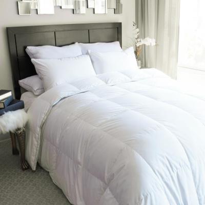 Year Round Warmth Down Comforter