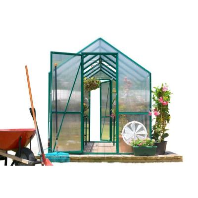 STC Easy Grow 6 ft. x 12 ft. Greenhouse