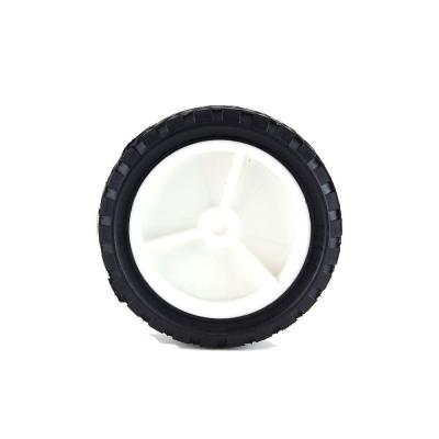 Power Care 7 in. x 1-1/2 in. Plastic Wheel for Lawn Mower