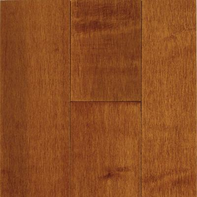 Prestige Cinnamon Maple 3/4 in. Thick x 3-1/4 in. Wide x Random Length Solid Hardwood Flooring (22 sq. ft. / case) Product Photo