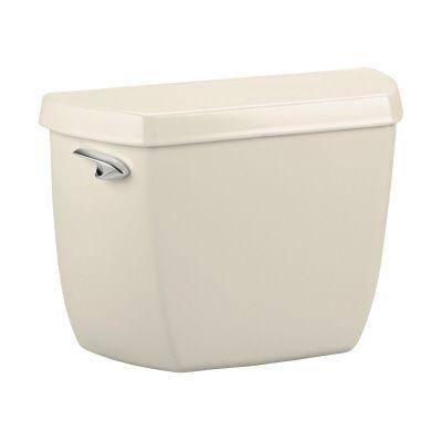 Kohler Wellworth Toilet Tank In Almond Discontinued K 4620