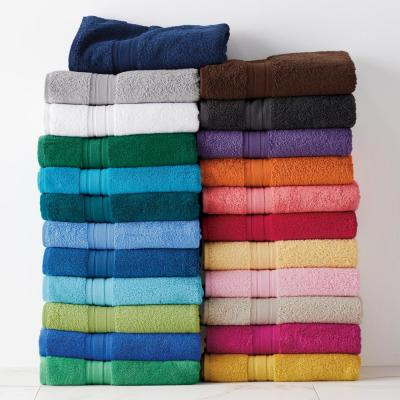 Company Cotton™ Turkish Cotton Single Bath Towel
