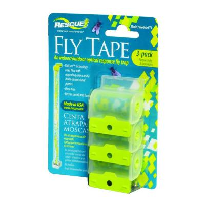 Fly Tape (3-Pack)