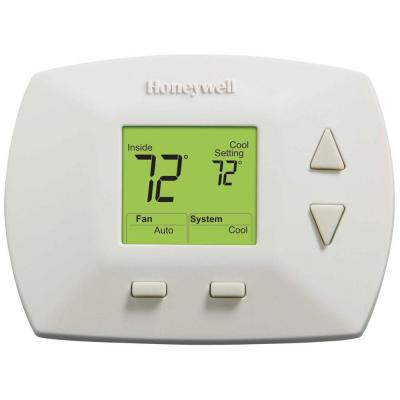 Honeywell Deluxe Digital Non-Programmable Thermostat
