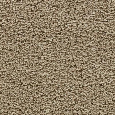 Punctuate II - Color Sandalwood 12 ft. Carpet Product Photo