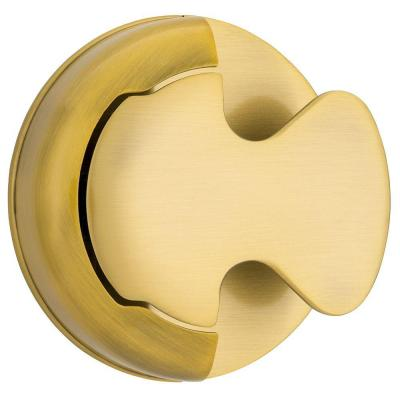 Baser S Series Brushed Brass Privacy Lever B101 106 The