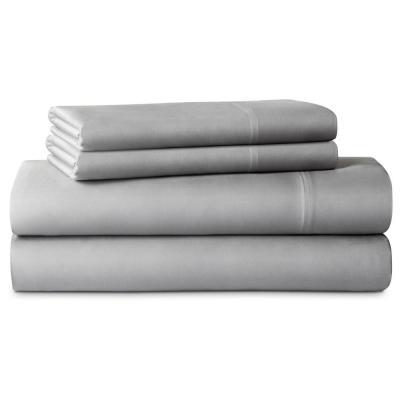 4-Piece Rayon from Bamboo Sheet Set