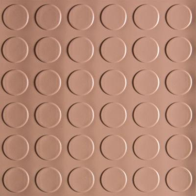 8 ft. x 22 ft. Coin Commercial Grade Sandstone Cover and