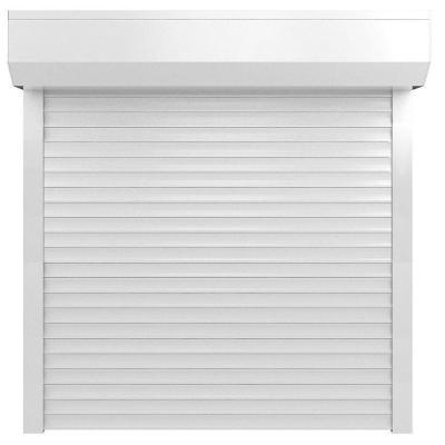 Electric patio shades on shoppinder for Motorized shades home depot