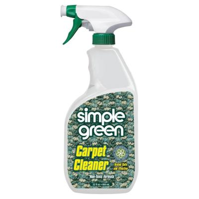 22 oz. Carpet Cleaner